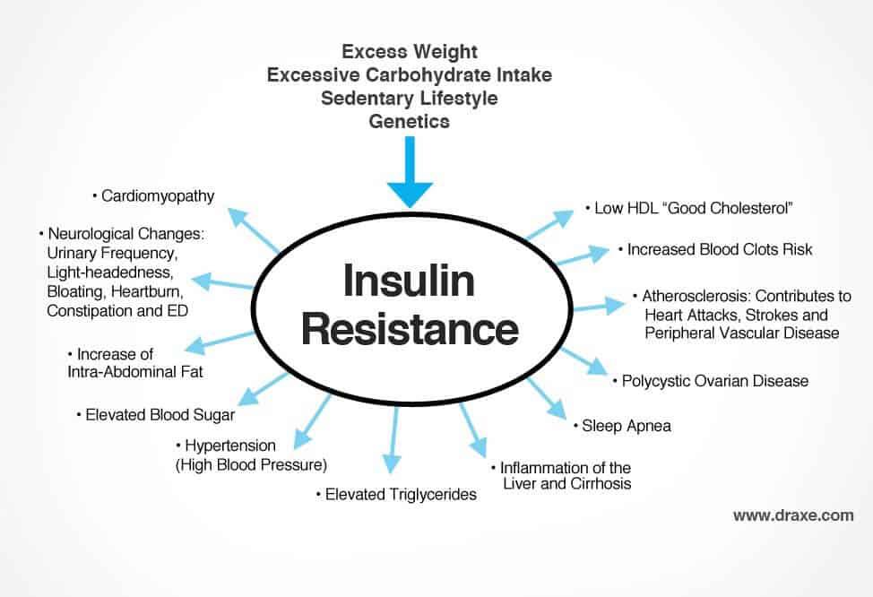 How To Reverse Diabetes Naturally Dr Axe