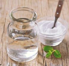 Homemade mouthwash - Dr. Axe