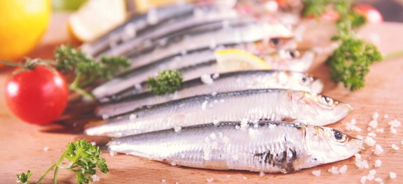 Sardines nutrition - Dr. Axe