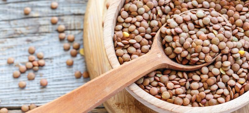 Lentils nutrition - Dr. Axe