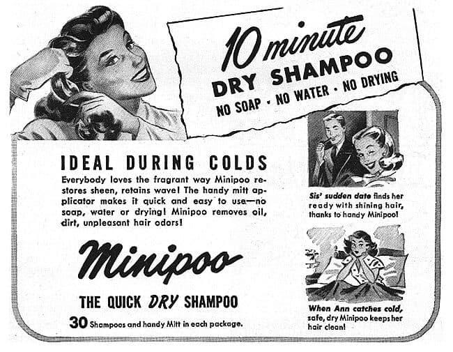 Diy Dry Shampoo Recipe Dr Axe