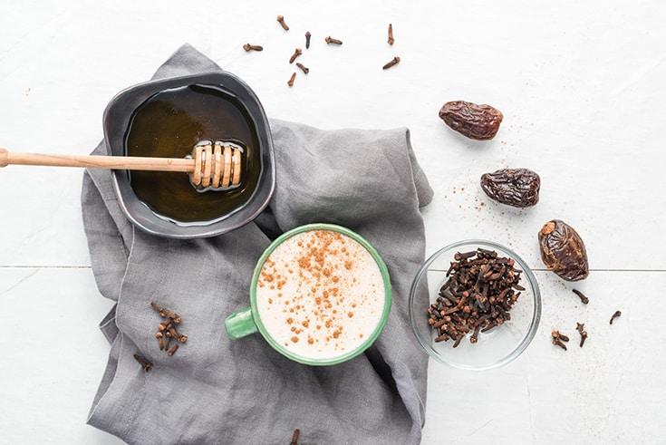 Chai tea recipe - Dr. Axe