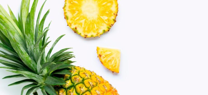 Pineapple - Dr. Axe