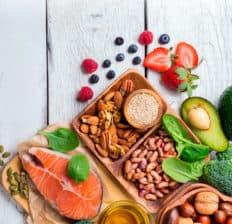 Healing foods diet - Dr. Axe