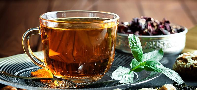 Essiac tea - Dr. Axe