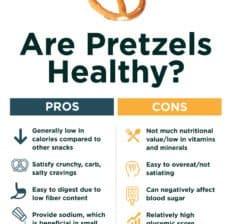 Pretzels pros and cons - Dr. Axe
